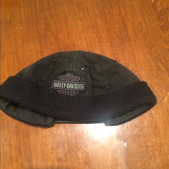 bd3915d656 Harley-Davidson Other - Harley Davidson skull cap